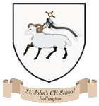 Bollington St John's CE Primary School